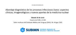 Abordaje diagnóstico de los procesos infecciosos óseos2