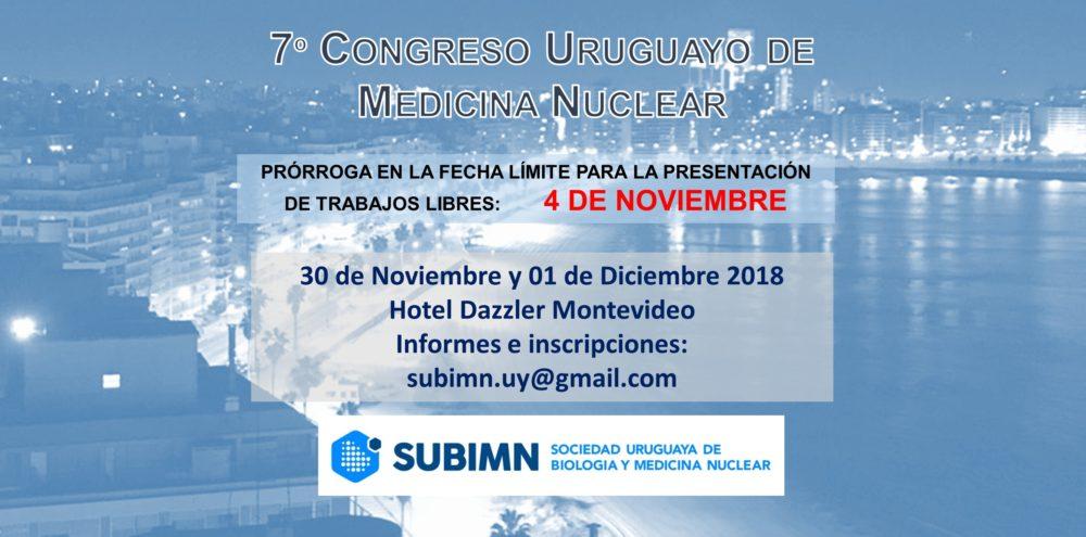 banner congreso 2018 prorroga 2
