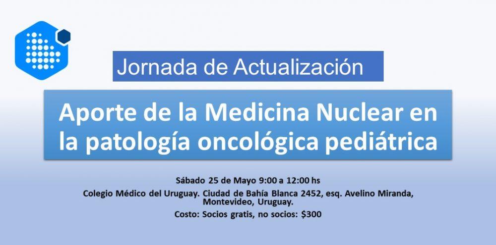 banner Aporte de la Medicina Nuclear en la patología2